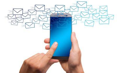 Finanční správa upozorňuje na podvodné sms a emaily