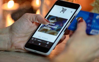Většina e-shopů počítá slevy z doporučené ceny