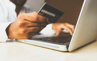 Silné ověření uživatele u plateb na internetu