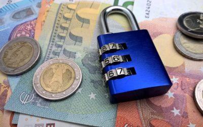 Chráněný účet je krokem k ochraně dlužníků v exekuci
